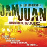 Jam Juan Foundation/Culture Mixx