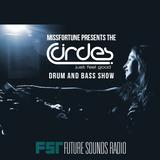 MissFortune - The Circles Drum & Bass Show - 002 - 28.04.2015 - FutureSoundsRadio