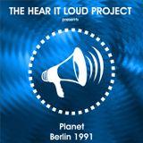 Planet Berlin 1991