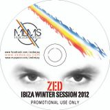 The last mix is from the White Island again and share a winter flavour. Enjoy the IBIZA WINTER SET