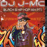DJ J-MC-black & hiphop hits mixed up 2013 (dj-jmc megamix)
