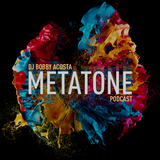 Metatone Podcast: #43 Future/Deep House Mix
