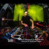 Mikael Jonasson @ Mixism #02 Tune in Taipei