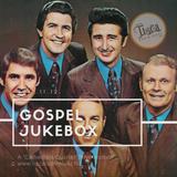 """GOSPEL JUKEBOX 2017.11.12. A """"Cathedrals Quartet"""" felvételeiből."""