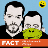 FACT mix 489 - Fracture & Chimp March 2015