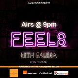 FEELS EP 3 hosted by LESA