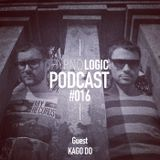 Hypnologic Podcast 016 with KAGO DO