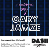 Mixdown with Gary Jamze February 7 2019- SolidSession Mix from Low Steppa