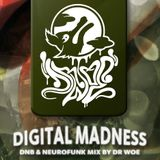 Digital Madness Mix