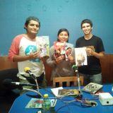 Programa 78 con Tacna Comics