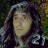 The Raving Caveman Ep 21 (21.12.2017)