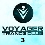 Voyager Trance Club Mission 3 - mixed by Kernfusion