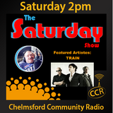 The Saturday Show - @CCRSaturdayShow - James Henry House - 13/12/14 - Chelmsford Community Radio