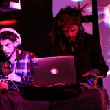 WobbleSwoggle Sound System - Live at Plan B Moncton
