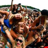'Festival Feelings' Electronic Dance Mix