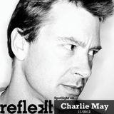 Reflekt Agency Spotlight on Charlie May (November 2012)