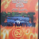 Mickey Finn B2B Darren Jay at Heat B2B One Nation July 1999