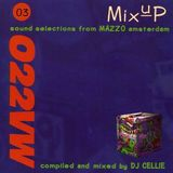 Mazzo MixUp 03 by DJ Cellie (1996)