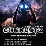 LOY KLANG @ CHEMIKAL BEATZ RADIO SHOW ON R.I.N.D. 12/04/14