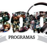 Apertura Morgan 300 programas