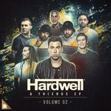 Mix - Best of my EDM #21 (Hardwell & Friends EP Vol. 1 & 2)