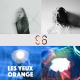 Serial Experiments - L#96 | Guest Mix: Les Yeux Orange