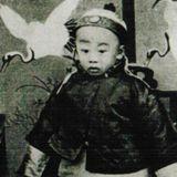 Le Dernier Empereur de Chine, Puyi - Danielle Elisseeff