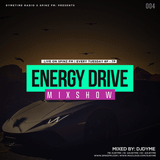 Spinz FM | Energy Drive Mixshow 004 | Reggae Massive