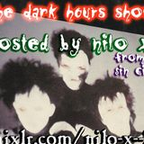 The Dark Hours Show: August 27, 2015