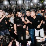 NONSTOP Đắm Thuyền Vol1 - Quang Cuốn On The Mix