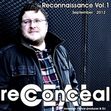 Reconceal pres. Recon6 - Reconnaissance Vol.1 (September, 2012)