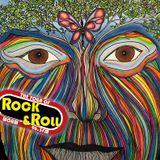 The Yoga of Rock & Roll Ep.10 Conversation Episode, Jeffrey's Yoga Rants, Appreciation, etc