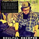 DJ Angel B! Presents: Soulfrica Vibecast (Episode XXIV) Soulful Escapes