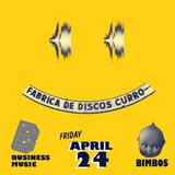 Paz - Business Music - April 2015