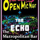 The Ecko Live @ The Met Bar Llanelli 15th march 2012