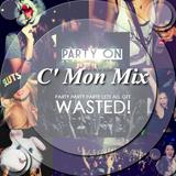 C' Mon Mix