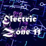 Electric Zone #011 (with Alectronic)
