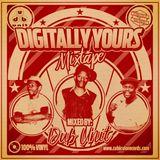 Dub Unit - Digitally Yours [CRMT018 - 100% VINYL - FREE DOWNLOAD]