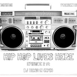"NOISIBOI Presents ""Hip Hop Lives Here"" Podcast Episode 2 ft DJ Tekwun (NYC) Guest MIx"