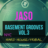 Basement Grooves Vol. 3 (NYC Hard House/ Tribal