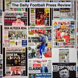 Daily Soccer Press Review for Dec 12th
