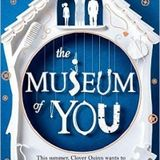 Imagine creating a museum for your dead MOTHER! Carys Bray THE MUSEUM of YOU - RADIO GORGEOUS