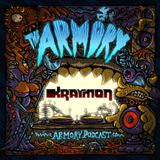 Kraymon - Episode 095