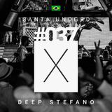 #037 - SANTA UNDERGROUND