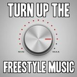 freesytle o.k in themix..