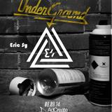 UNDERGROUND: Hip-Hop VS. EDM Mix