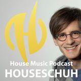 Jazzy House Drums mit Klangkuenstler, Full Intention, PolyRhythm und Claptone | Houseschuh HSP171