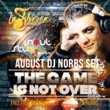 DJ Norbs Neto - SET - August 2018