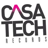 The CasaTech Records Radio Show - Feb '12 - Navitas / DJ Shifter