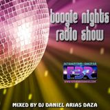 BOOGIE NIGHTS RADIO SHOW TRIBUTE TO JR DISCO PART 1 MIXED BY DANIEL ARIAS DAZA